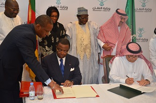 Signature of the Air Services  Agreements